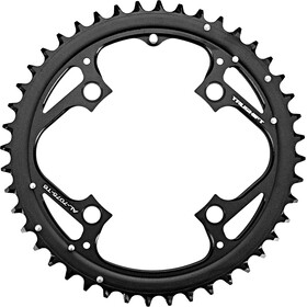 Truvativ MTB Klinge 9-speed 104 mm, matte black
